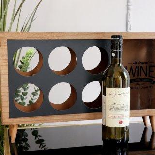 Декоративные бары для хранения вина