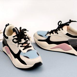 Коллекция женской обуви весна-лето 2020