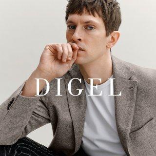 Новая мужская коллекция Digel