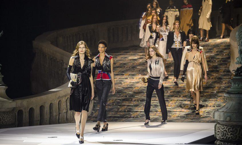 Paris Fashion Week AW18-19